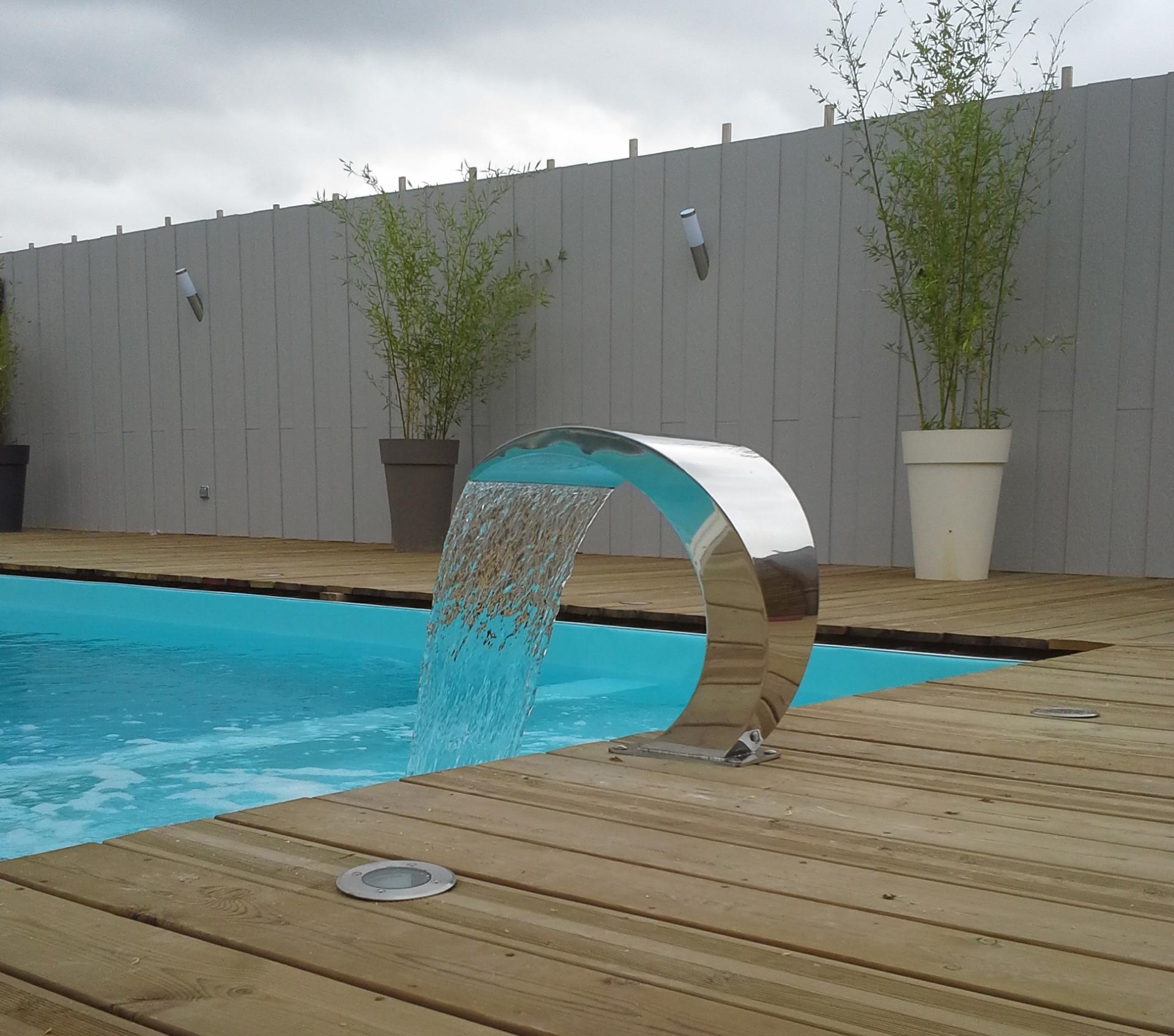 D pannage piscines vend e reflets d 39 t constructeur for Piscine chateau d olonne