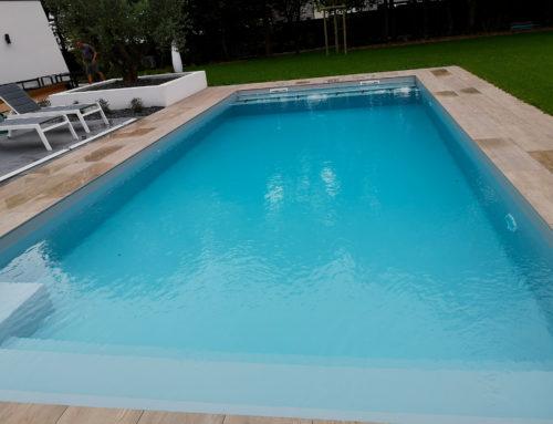 Construction piscine à Mouilleron-le-Captif