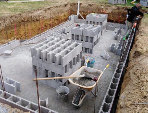 Une construction de piscines de A à Z