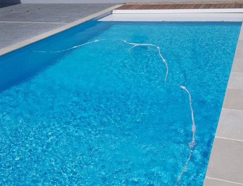 Construction piscine à Talmont Saint Hilaire